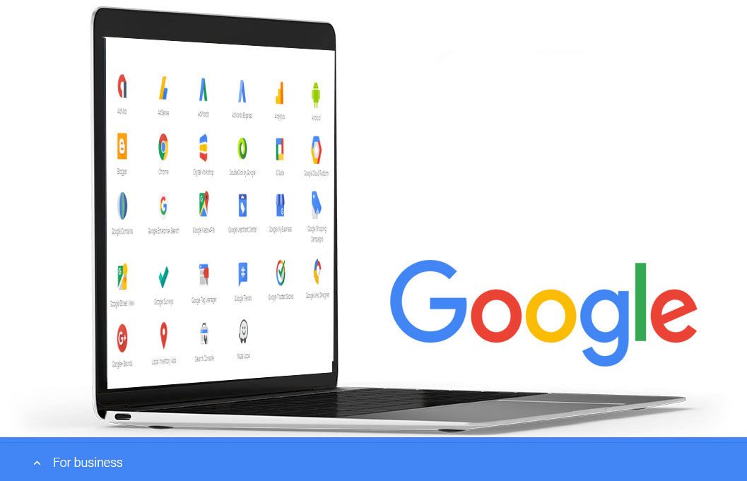 google-account-seo