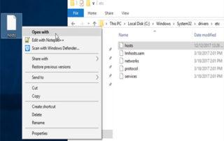 Οδηγίες-για-ρυθμίσεις-host-file-σε-Windows-με-notepad-++-small